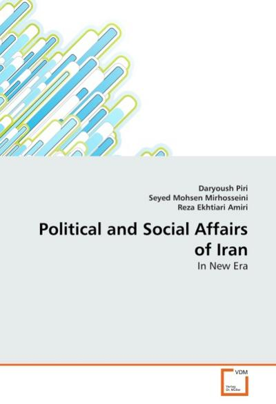 Political and Social Affairs of Iran