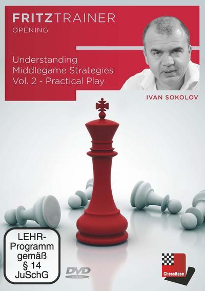 Understanding Middlegame Strategies Vol. 2 - Practical Play