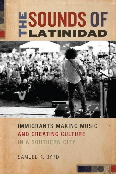 Sounds of Latinidad