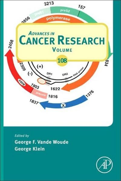 Advances in Cancer Research, Volume 108