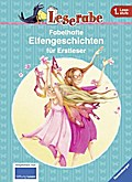 Fabelhafte Elfengeschichten für Erstleser (Le ...