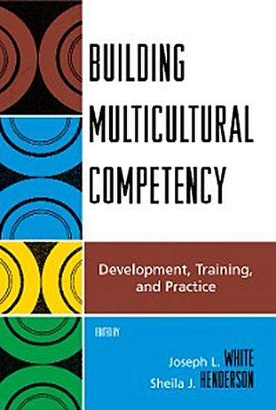 Building Multicultural Competency