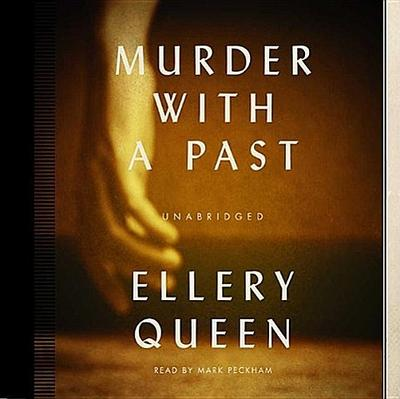 Murder with a Past