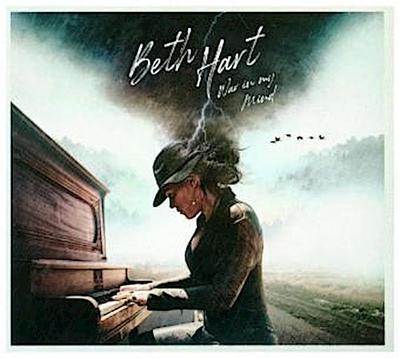 War In My Mind (Digipak CD)