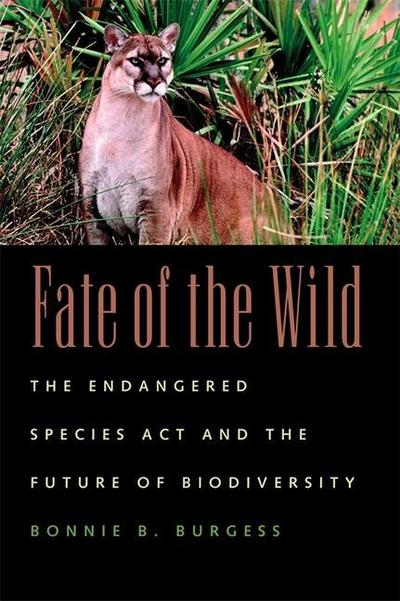 Fate of the Wild