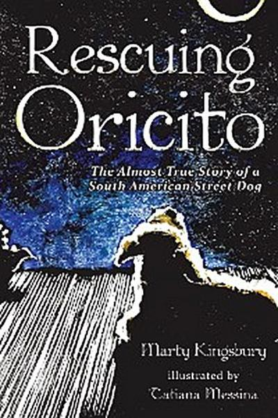 Rescuing Oricito