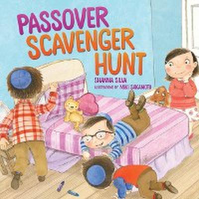 Passover Scavenger Hunt