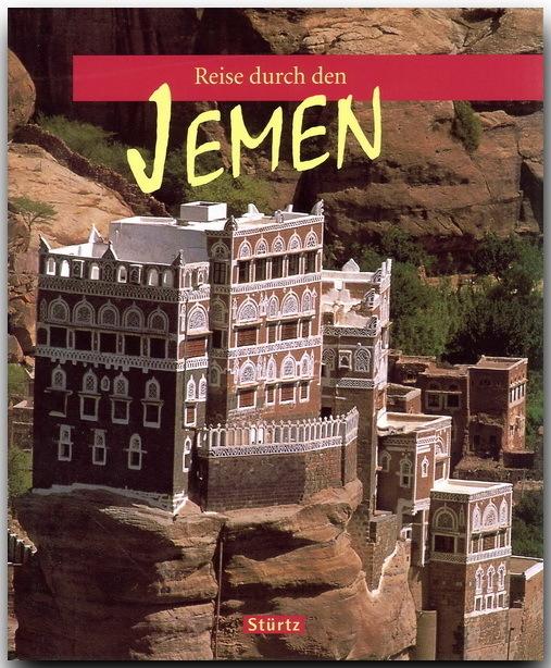 Wolfgang Seitz Reise durch den Jemen