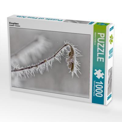 Eisspitzen (Puzzle)