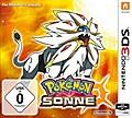 Pokémon Sonne, 1 Nintendo 3DS-Spiel