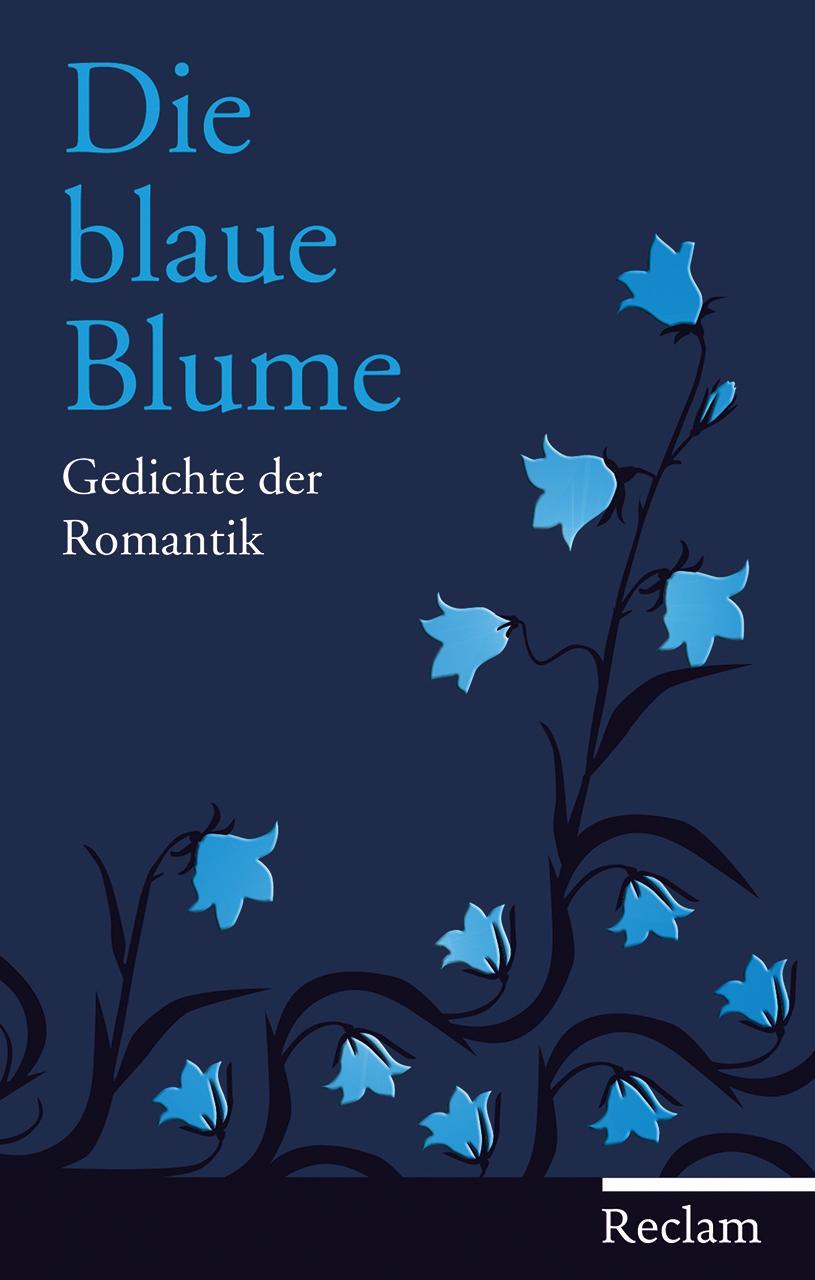 Die blaue Blume Dietrich Bode