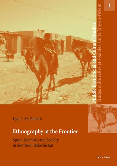 Ethnography at the Frontier