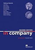 In Company. Intermediate. Teacher's Book