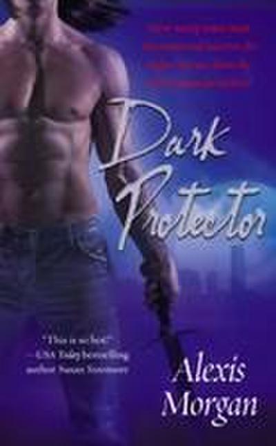 Dark Protector (Paladins of Darkness)