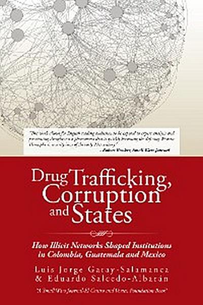 Macro-Criminalidad: Complejidad Y Resiliencia De Las Redes Criminales