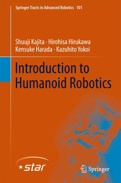 Introduction to Humanoid Robotics