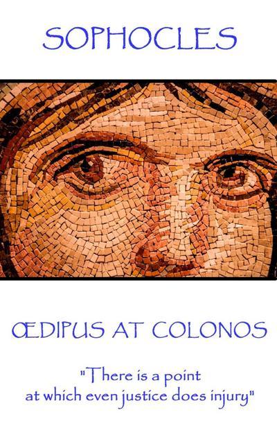 OEdipus At Colonos