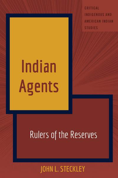 Indian Agents