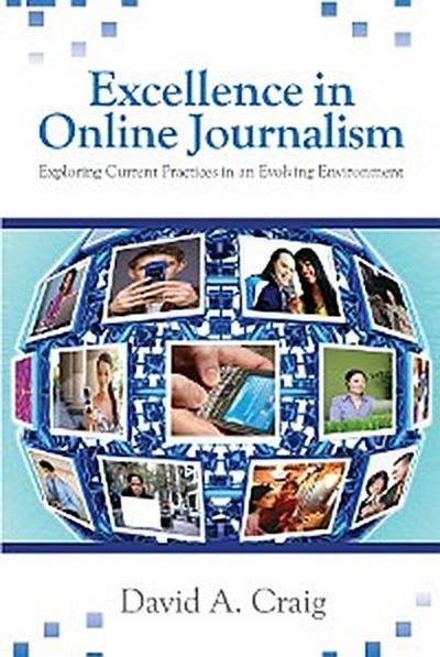 Excellence in Online Journalism