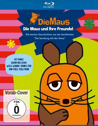 Die Sendung mit der Maus - Die Maus und ihre Freunde