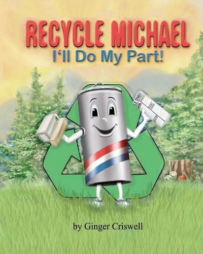 Recycle Michael: I'll Do My Part