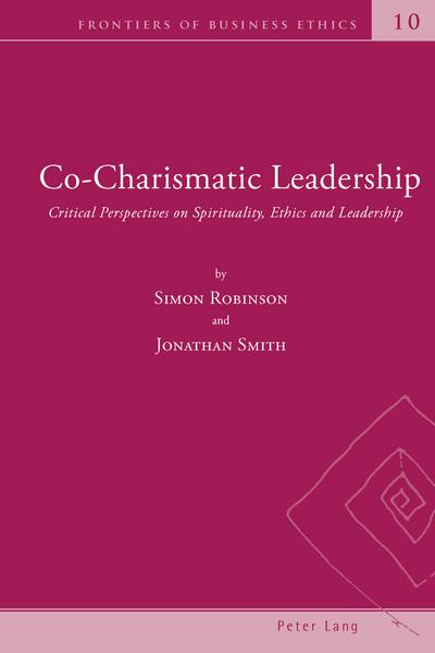 Co-Charismatic Leadership