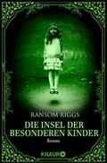 9783426411957 - Ransom Riggs: Die Insel der besonderen Kinder - Roman - Buch