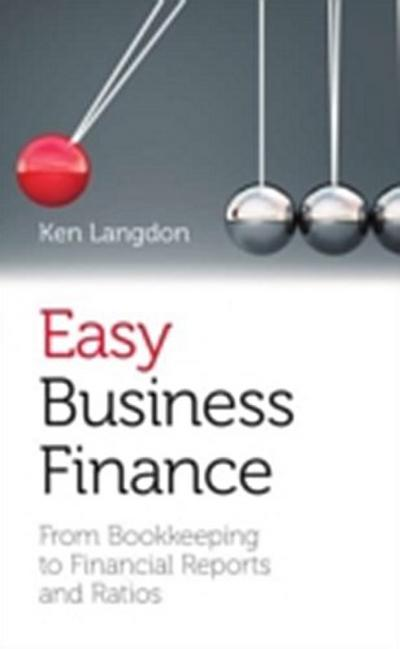 Easy Business Finance