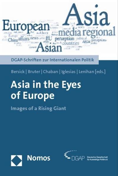 Asia in the Eyes of Europe