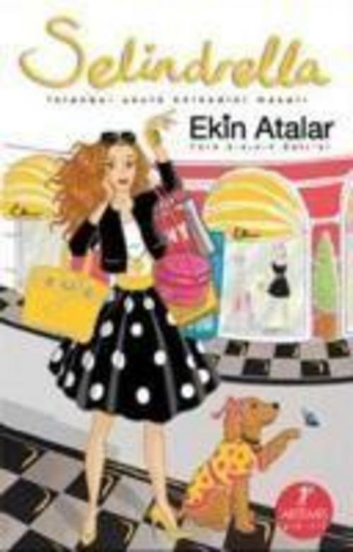 Türk Kizinin Sofisi Ekin Atalar