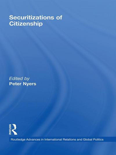 Securitizations of Citizenship