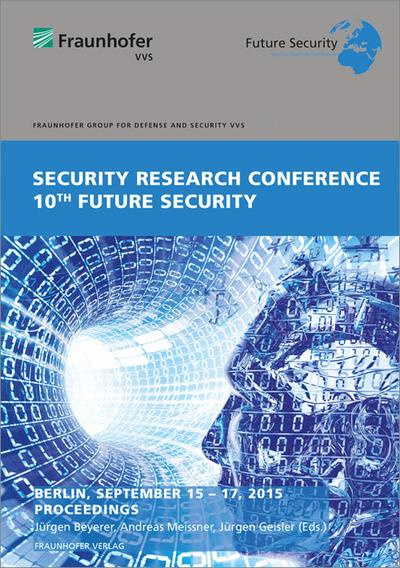 Security Research Conference.