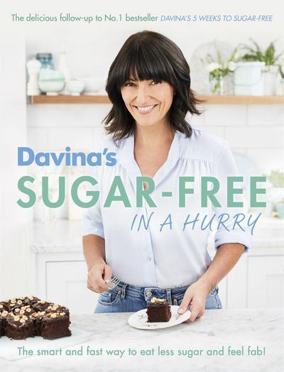 Davina's Sugar-Free in a Hurry