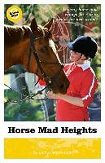 Horse Mad Heights