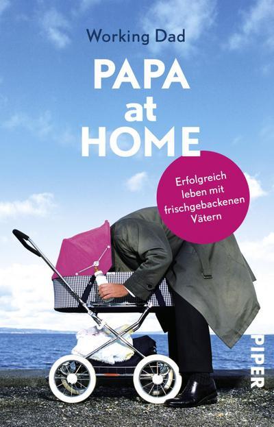 Papa at Home