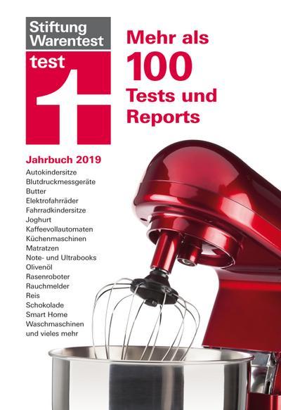 test Jahrbuch 2019