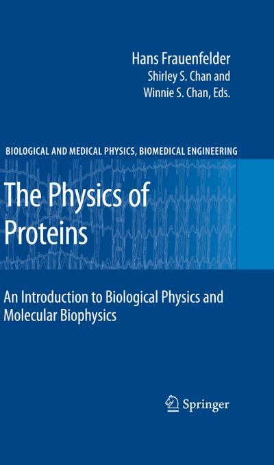 Physics of Proteins