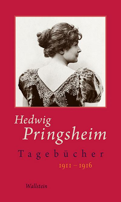 Tagebücher 1911-1916