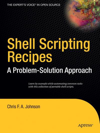 Shell Scripting Recipes