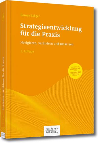 Strategieentwicklung für die Praxis
