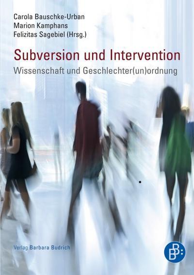 Subversion und Intervention