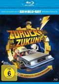 Zurück in die Zukunft- Die komplette Zeichentrickserie (SD on Blu-ray)