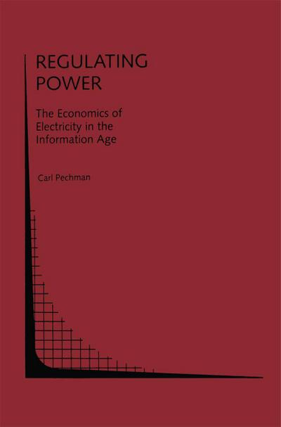Regulating Power: The Economics of Electrictiy in the Information Age