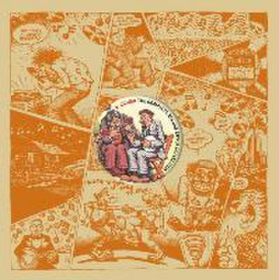 R. Crumb - The Complete Record Cover Collection