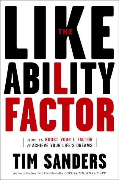 Likeability Factor