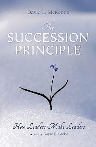 The Succession Principle