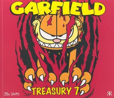 Garfield Treasury: No. 7 (Garfield Treasuries)