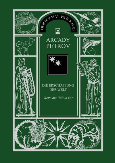 Petrov, A: Rette die Welt in Dir