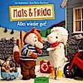 Mats & Frida. Alles wieder gut!