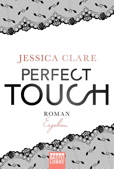 Perfect Touch 03 - Ergeben